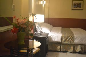 DM Residente Hotel Inns & Villas, Hotely  Angeles - big - 3