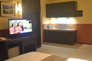 DM Residente Hotel Inns & Villas, Hotely  Angeles - big - 31