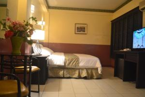 DM Residente Hotel Inns & Villas, Hotely  Angeles - big - 28