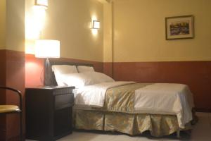 DM Residente Hotel Inns & Villas, Hotely  Angeles - big - 29