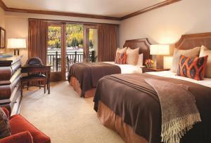 The Sebastian - Vail, Resorts  Vail - big - 24