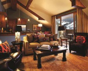 The Sebastian - Vail, Resorts  Vail - big - 9