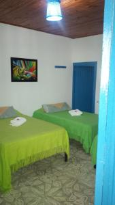 Hostal Maderos, Pensionen  Santa Rosa de Cabal - big - 2