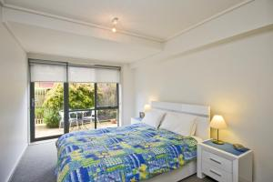 Grand Pacific Hotel & Apartments, Hotel  Lorne - big - 27