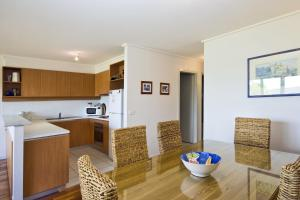 Grand Pacific Hotel & Apartments, Hotel  Lorne - big - 29