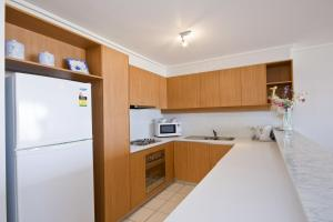 Grand Pacific Hotel & Apartments, Hotel  Lorne - big - 30