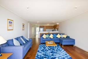 Grand Pacific Hotel & Apartments, Hotel  Lorne - big - 22