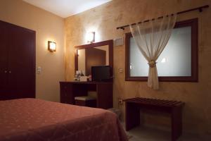 Hotel Life, Hotely  Herakleion - big - 10