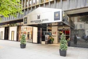 Millennium Hotel London Knightsbridge (4 of 84)