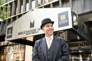 Millennium Hotel London Knightsbridge (7 of 84)