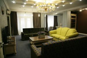 Yar Hotel & SPA, Hotely  Chertovitsy - big - 15