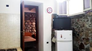 Tra Centro e Mare, Apartmány  Cefalù - big - 14