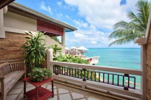 Crystal Bay Beach Resort, Üdülőtelepek  Lamaj-part - big - 60