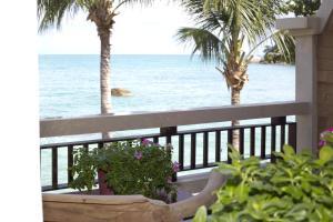 Crystal Bay Beach Resort, Üdülőtelepek  Lamaj-part - big - 64