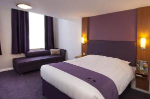 Premier Inn Glasgow Airport, Отели  Пейсли - big - 9
