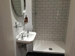 Royal Mile Studio, Apartmány  Edinburg - big - 13