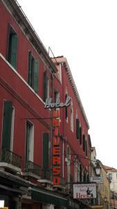Hotel Universo & Nord - AbcAlberghi.com