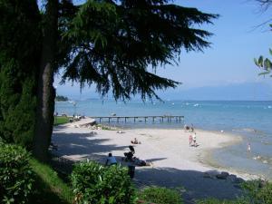 Camping Bella Italia, Villaggi turistici  Peschiera del Garda - big - 34