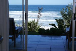 Tweepersoonskamer met Uitzicht op de Oceaan - Dolphin