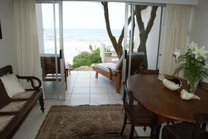 Tweepersoonskamer met Uitzicht op de Oceaan - Sea Shells