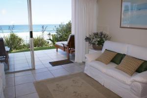 Tweepersoonskamer met Uitzicht op de Oceaan - White Sands