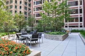 Modern Loop Apartments, Aparthotels  Chicago - big - 53