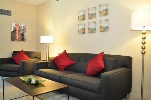 Modern Loop Apartments, Aparthotels  Chicago - big - 5