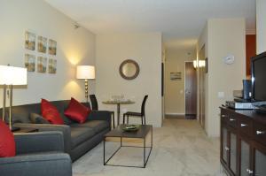 Modern Loop Apartments, Aparthotels  Chicago - big - 7