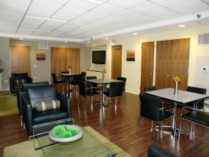 Modern Loop Apartments, Aparthotels  Chicago - big - 51