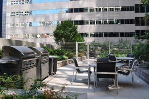 Modern Loop Apartments, Aparthotels  Chicago - big - 50