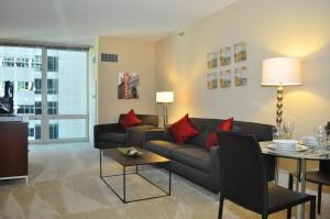 Modern Loop Apartments, Aparthotels  Chicago - big - 17