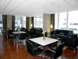 Modern Loop Apartments, Aparthotels  Chicago - big - 47