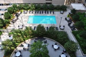 Modern Loop Apartments, Aparthotels  Chicago - big - 45