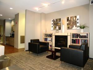 Modern Loop Apartments, Aparthotels  Chicago - big - 43