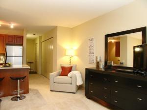 Modern Loop Apartments, Aparthotels  Chicago - big - 13