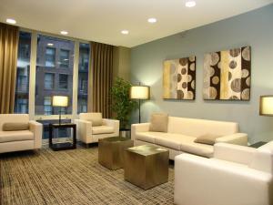 Modern Loop Apartments, Aparthotels  Chicago - big - 40