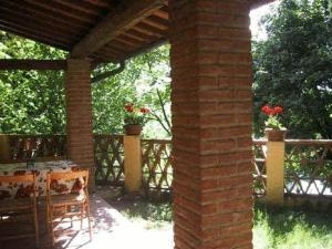 Agriturismo Bellavista, Aparthotels  Incisa in Valdarno - big - 72