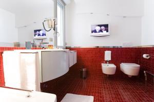 Hotel Waldorf- Premier Resort, Hotels  Milano Marittima - big - 17