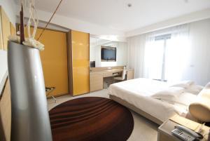 Hotel Waldorf- Premier Resort, Hotels  Milano Marittima - big - 10