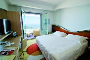 Hotel Waldorf- Premier Resort, Hotels  Milano Marittima - big - 25
