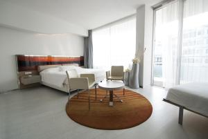 Hotel Waldorf- Premier Resort, Hotels  Milano Marittima - big - 26