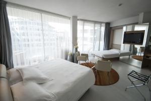 Hotel Waldorf- Premier Resort, Hotels  Milano Marittima - big - 23