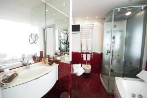 Hotel Waldorf- Premier Resort, Hotels  Milano Marittima - big - 22