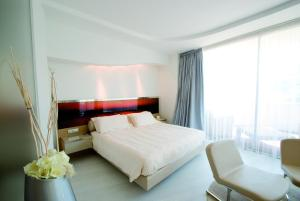 Hotel Waldorf- Premier Resort, Hotels  Milano Marittima - big - 21