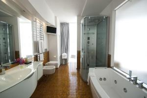 Hotel Waldorf- Premier Resort, Hotels  Milano Marittima - big - 20