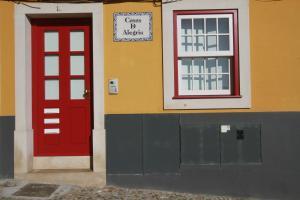 Casas da Alegria, Coimbra