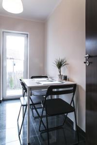 Hermann Apartments, Apartmanok  Nagyszeben - big - 16