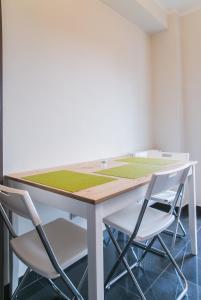 Hermann Apartments, Apartmanok  Nagyszeben - big - 20