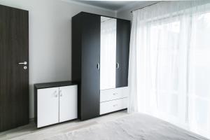 Hermann Apartments, Apartmanok  Nagyszeben - big - 21
