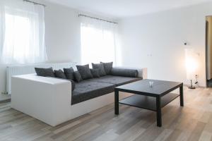 Hermann Apartments, Apartmanok  Nagyszeben - big - 24